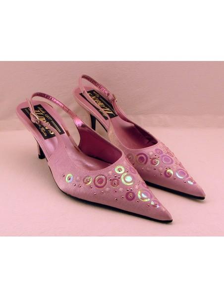 Zapato Mujer de Fiesta