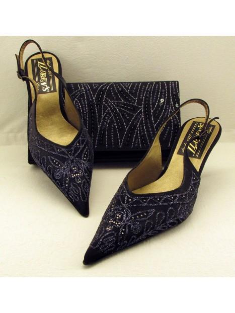 Zapato Mujer Vestir de-Fiesta