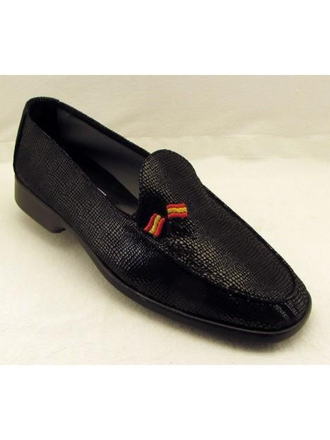 Zapato Hombre Julio Iglesias Latex España